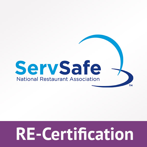 Ri Servsafe Food Safety Certification